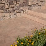 Decorative Concrete Finishes