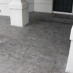 Resurfaced Concrete