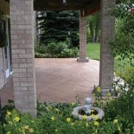 Decorative Concrete Coatings Denver