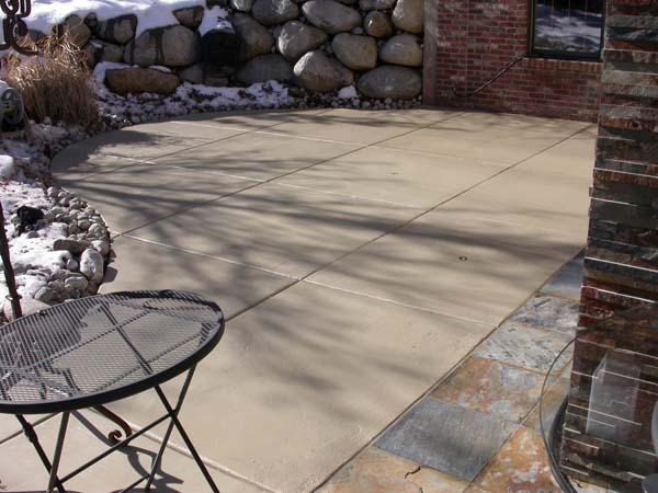 Delightful Concrete Floor Sealer