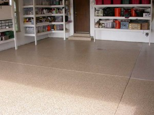 Epoxies Concrete Sealers