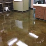 Commercial Flooring Options