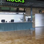 Rio on the Rocks - Bar and Pub flooring