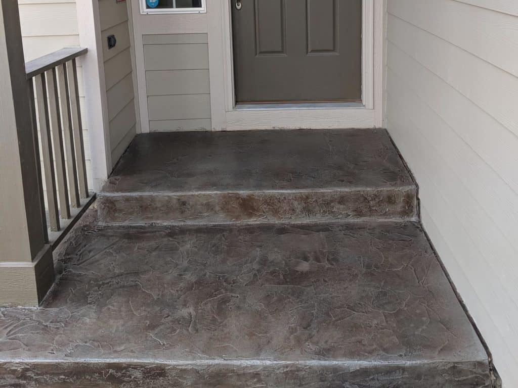 Information on concrete resurfacing overlays denver - Exterior concrete resurfacing products ...