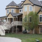 Exterior Painting Contractor Denver