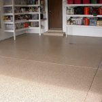 Garage Floor Finishes