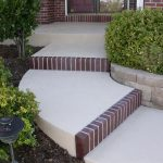 PermaCrete Steps