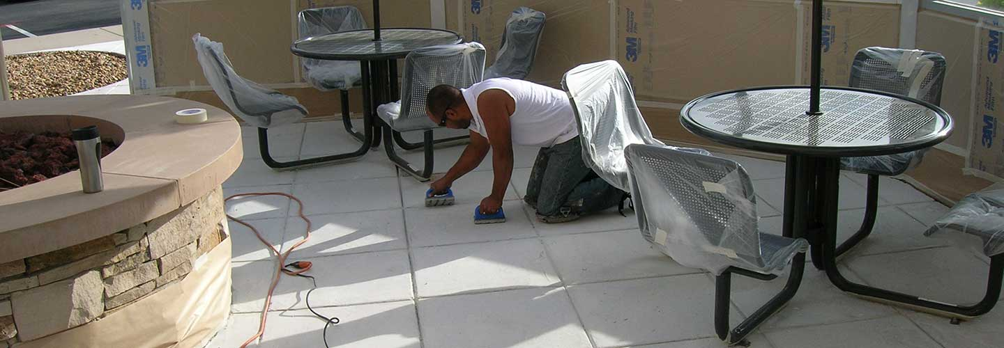 Trained and Reliable Concrete Contractors