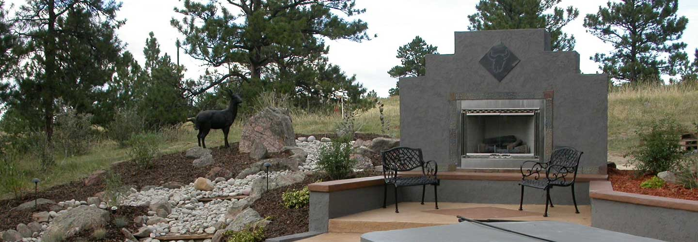 Concrete Finishes & Applications