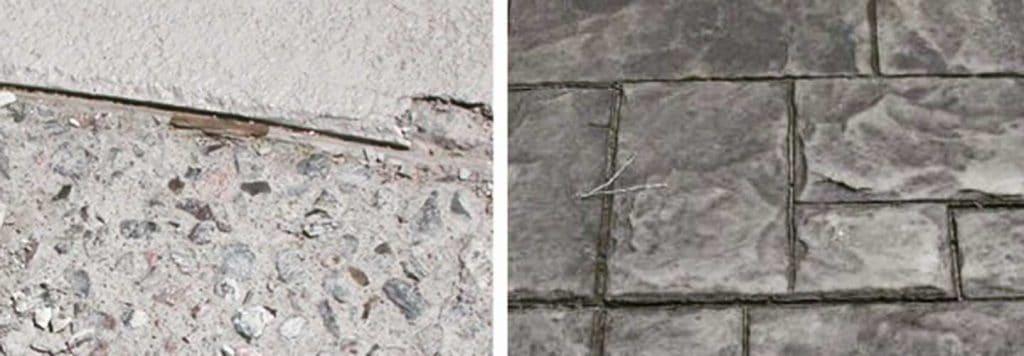 Concrete Crack Sealer