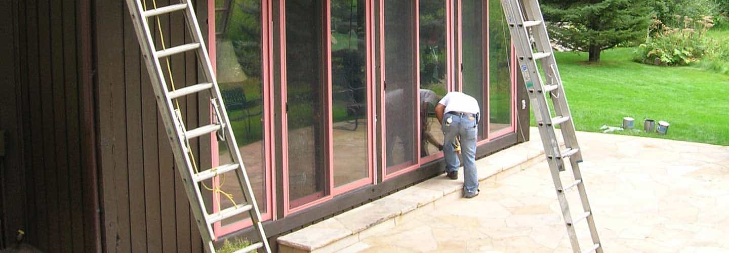 House Painting Contractors in Denver