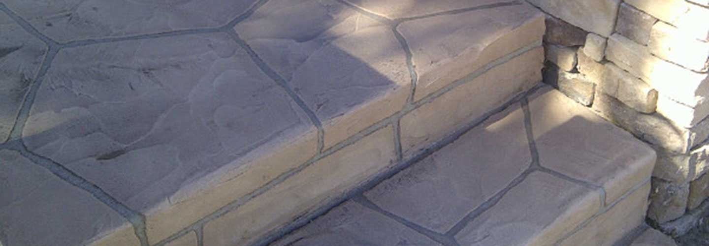 Quote from Denver stamped concrete company