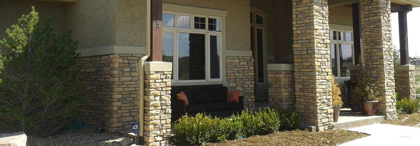 Professional House Painters in Denver